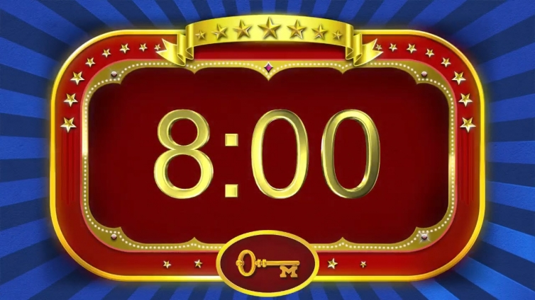 Countdown Clocks Demo