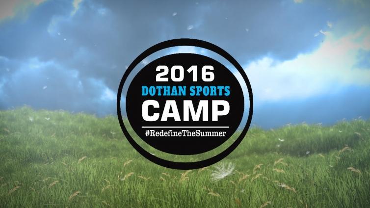 Dothan Sports Camp Promo